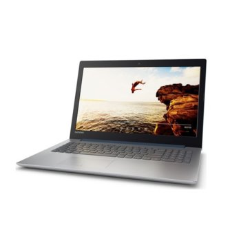 Lenovo IdeaPad 320-15IAP Denim Blue 80XR00CQBM product