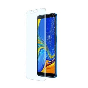 Протектор от закалено стъкло /Tempered Glass/ Cellular Line, за Samsung Galaxy A7 (2018) image