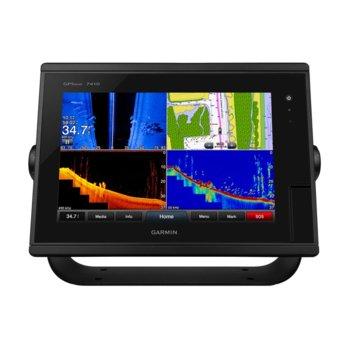 Garmin GPSMAP 7410 010-01306-10 product