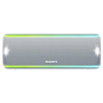 Sony SRS-XB31 White SRSXB31W.CE7 product