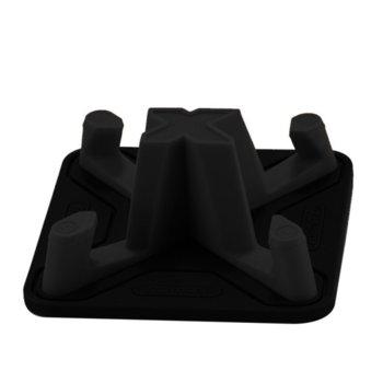 Стойка за кола Remax Pyramid RM-C25, черна image