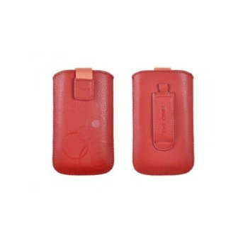Telone Deko 1, Pouch Size 17, червен product