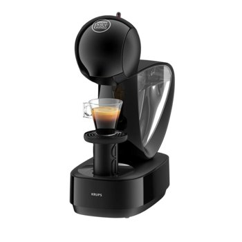 Krups NESCAFE Dolche Gusto KP173B31NDG INFINISSIMA product