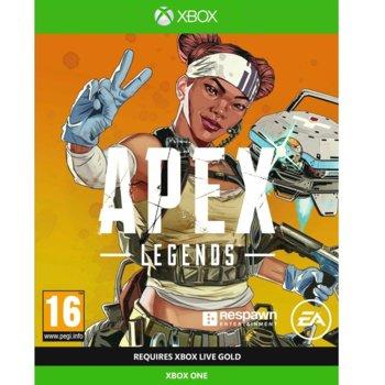 Допълнение към игра Apex Legends - Lifeline, за Xbox One image