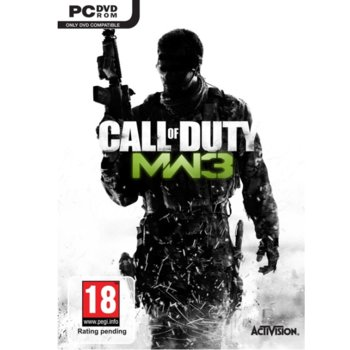 Call of Duty: Modern Warfare 3, за PC product