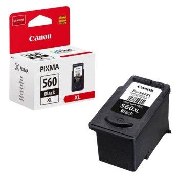 Глава за Canon PIXMA TS5350/TS5351/TS5352/TS5353, Black - 3712C001AA - Canon, Заб.: 400 к, 14.3 ml image
