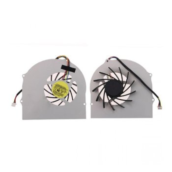 Fan for Asus G51 G51J G60 G60JX product