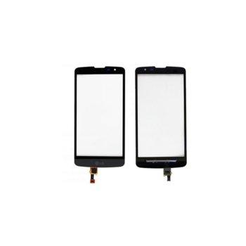 Дисплей за LG L Bello D331, черен image
