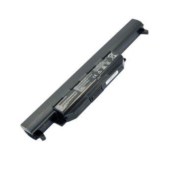 Батерия (заместител) за ASUS A32-K55, съвместима с A55/A75/A95/F75/K45/K55/K75/K95/X45/X55/X75/R400/R500/U57, 6cell, 10.8V, 4400mAh image