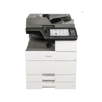 Лазерен принтер Lexmark MS911de, A3, монохромен, 1200x1200 dpi, 55стр/мин, 512MB, LAN, USB image
