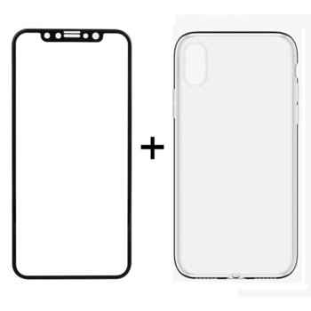 Tempered Glass for iPhone X 52323 product