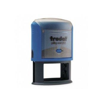 Автоматичен печат Trodat 44045 черен, 33/45 mm, овал image