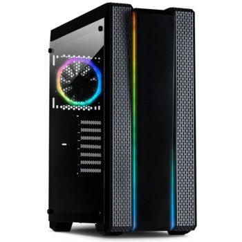 Кутия Inter-Tech Impulse S-3901 mid tower 88881272 product