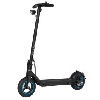 Електрически скутер Neoline T24, до 25км/ч, 25км макс. пробег, алуминиева рамка, сгъващ механизъм, 350W, черен image