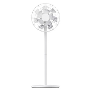 Настолен вентилатор Xiaomi Mi Smart Standing Fan 2 Lite, 3 скорости, Wi-Fi, 38W, бял image