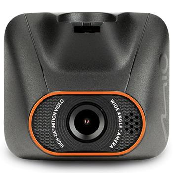 "Видеорегистратор MIO MiVue C541 (5415N5780024), камера за автомобил, Full HD, 2"" (5.08 cm) LCD дисплей, 1.8 Mpix, microSD слот до 128GB, 3-осев G-Sensor, черен image"