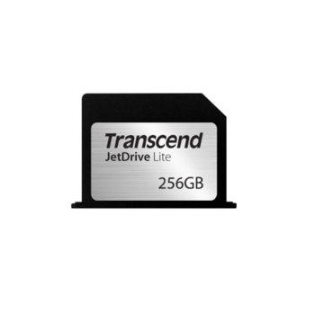 Карта памет 256GB, Transcend JetDrive Lite 360, скорост на четене 95MB/s, скорост на запис 60MB/s image