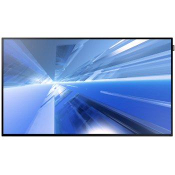 Samsung LH48DMEPLGC DM48E Full HD SMART Signage product