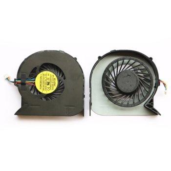 Вентилатор за лаптоп, съвместим с Acer Aspire 4743 4743G 4743ZG 4750 4750G 4755 4755G image