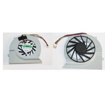 Вентилатор за лаптоп Asus, съвместим с Asus N82 N82J N82JV N82JG N82JQ N82N N82EI image