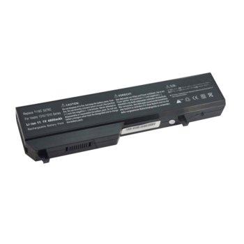 Батерия (заместител) за Dell Vostro 1310, съвместима с 1320/1510/2510, 6cell, 11.1V, 5200mAh  image