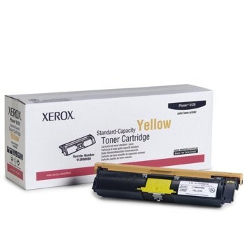 КАСЕТА ЗА XEROX Phaser 6120N/6115MFP/D - Yellow product