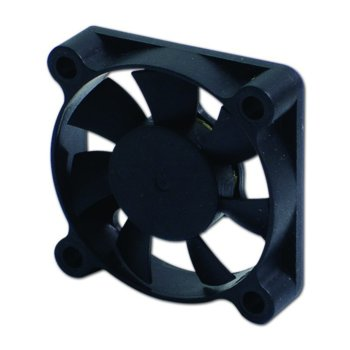Вентилатор 45мм, EverCool EC4510M12EA, EL Bearing, 3 Pin, 5000rpm image
