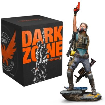 Игра за конзола Tom Clancy's The Division 2 Collector's Edition, за Xbox One image