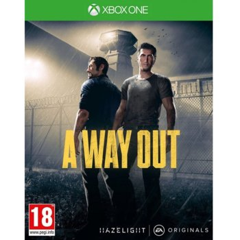 A Way Out product