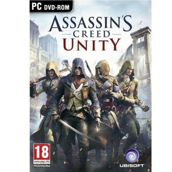 Игра Assassins Creed Unity - Special Edition, за PC image