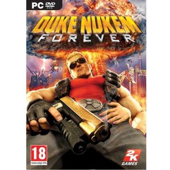 Duke Nukem Forever product