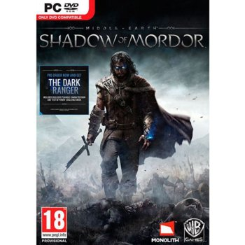 Middle-Earth: Shadow of Mordor + DLC Dark Ranger product