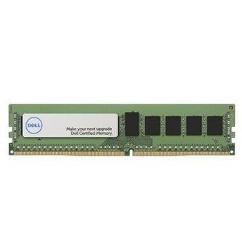 Памет 8GB DDR4 2400MHz, Dell A8711886, ECC Registered, 1.2V, памет за сървър image