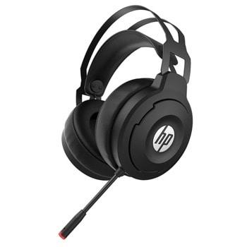 HP X1000 Wireless Gaming Headset 7HC43AA product