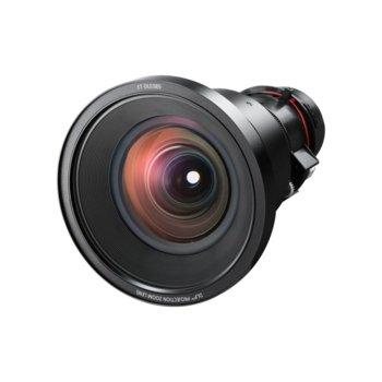 Обектив за проектор Panasonic ET-DLE085, за проектори Panasonic PT-DZ870E, PT-DW830E, PT-DX100E, PT-DZ770E, PT-DX800EL, PT-DX810EL, PT-DW730EL, PT-DW740EL, PT-D6710E, PT-6700E, PT-DW6300E, PT-D6000E, PT-D5000E, PT-RZ670, PT-RW630, PT-RZ970, PT-RW930 image