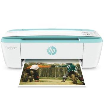 HP DeskJet Ink Advantage 3785 T8W46C product