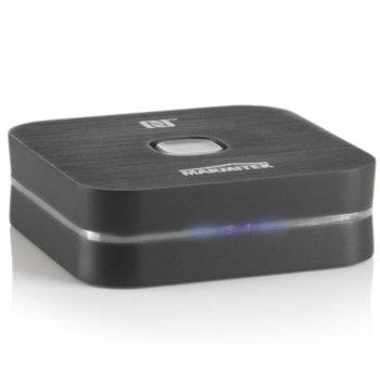 Bluetooth aудио ресивър Marmitek BoomBoom 80 Bluetooth HiFi с NFC image
