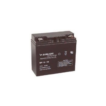 Sunlight SP 12-18 product