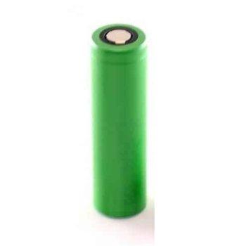 Акумулаторна батерия, литиевa, Sony VTC 4 18650, 3.7V, 2000 mAh, Li-ion, 1бр., PCM защита image