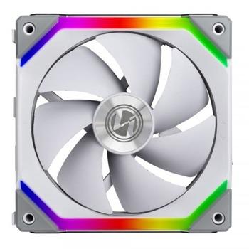 Вентилатор 140mm Lian Li UNI SL140 (G99.14UF1W.00), 4-pin, 1500 rpm image
