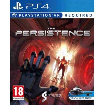 Игра за конзола The Persistence, за PS4 VR image