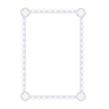 Дизайн хартия Top Office Cream RI003, 170 g/m2, 10 листа image