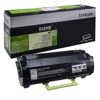 Lexmark (51F2H0E) product