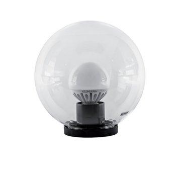 LED градинско осветително тяло Elmark EM96400024G95LED, 20W, 4300K, IP4 защита image
