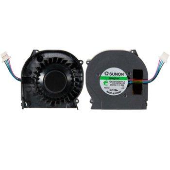 CPU Fan HP Compaq 2710P product