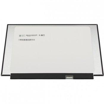 """Матрица за лаптоп B156HTN06.1, 15.6"""" (39.62 cm), LED, TN, 1920x1080 pix, 30-pin, матова, eDP интерфейс image"""