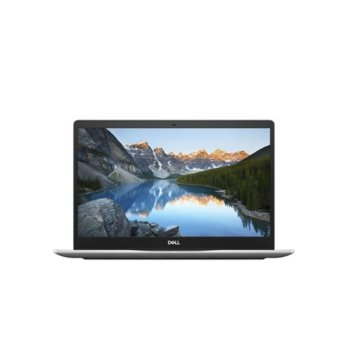 Dell Inspiron 7580 product
