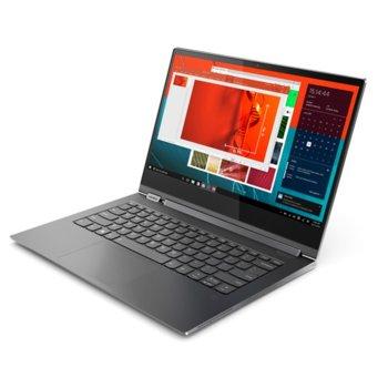 Lenovo Yoga C930 (81C4004PBM) product
