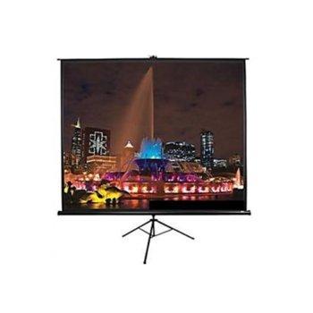 Elite Screen T120UWV1 120 Black product