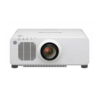 Проектор Panasonic PT-RZ660WEJ, DLP, WUXGA (1920 x 1200), 10,000:1, 6200 lm, HDMI, DVI-D, RJ-45 image